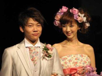 三浦皇成と嫁・ほしのあきの結婚式が素敵!現在や離婚の噂について