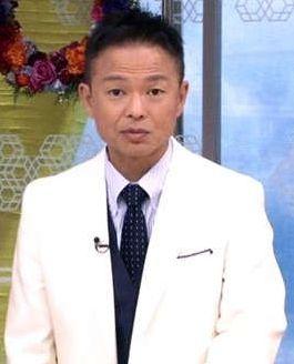 恵俊彰の嫁は松本美貴。年齢は?TBSに?画像あり!子供は?