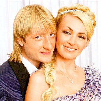 プルシェンコと嫁・ヤナの馴れ初めは?元嫁・マリアとの離婚理由は?