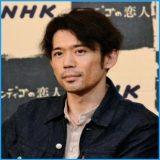 岡田義徳と嫁・田畑智子の2021年現在の結婚生活が完璧すぎる!