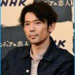 岡田義徳と結婚した嫁・田畑智子との馴れ初めは?元彼女はあの女優だった?