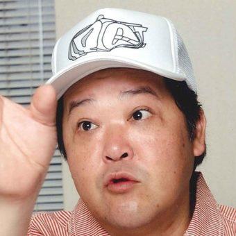 上島竜兵の嫁・広川ひかるが後輩芸人と浮気?子供や現在について