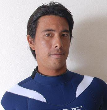 真木勇人と嫁と離婚。沖縄やパタゴニアでサーフィンしてる?