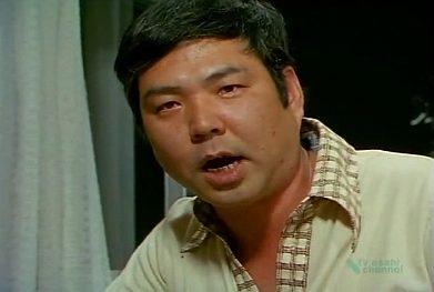 東野英心の嫁は服部まり子。息子は東野克。養子の噂が?死因は脳溢血。
