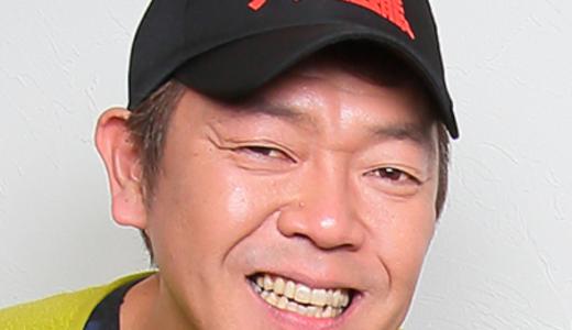 玉袋筋太郎の嫁の顔画像アリ!息子の名前は赤江晃宏で画像は?