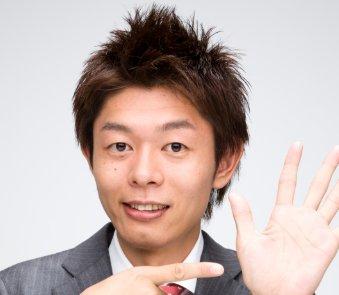 島田秀平の嫁の画像。馴れ初めはフジテレビ?結婚相手の職業は歯科技工士なの?