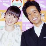 名倉潤と嫁・渡辺満里奈の仲良しの秘訣が人格者すぎて、まるで仏様!