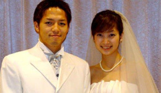 小野伸二の嫁は小野千恵子。離婚危機はデマ!娘が劇団四季に?