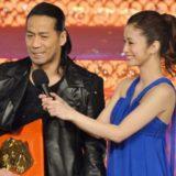 EXILE・HIROと嫁・上戸彩が離婚発表?家族写真はやらせなの?